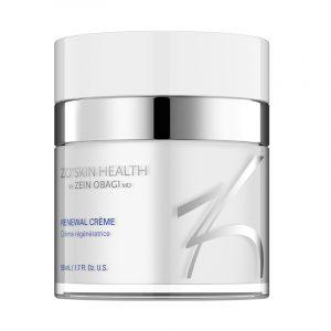 Kem cân bằng dầu Renewal Crème trong combo dưỡng da